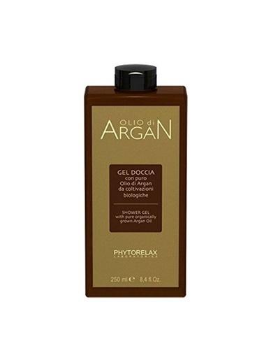 Phytorelax Phytorelax Argan Oil Vücut Duş Jeli 250 Ml Renksiz